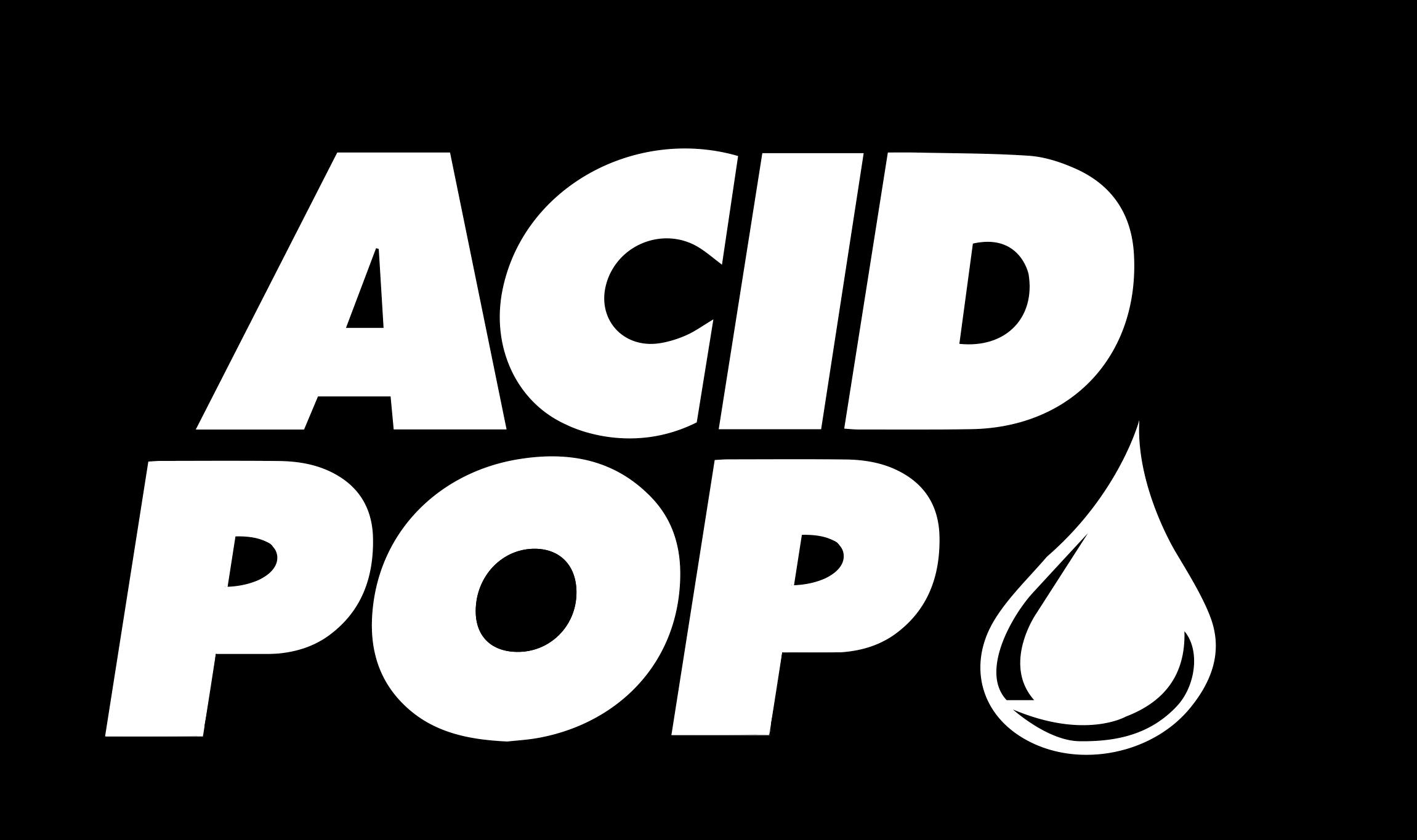 Acid POP